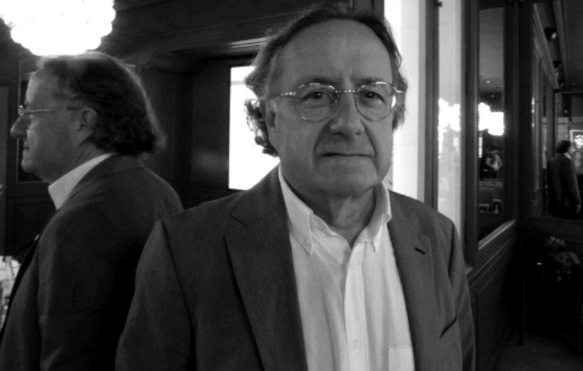 """Josep Ramoneda: """"L'odi no es pot jutjar mentre sigui un sentiment"""""""