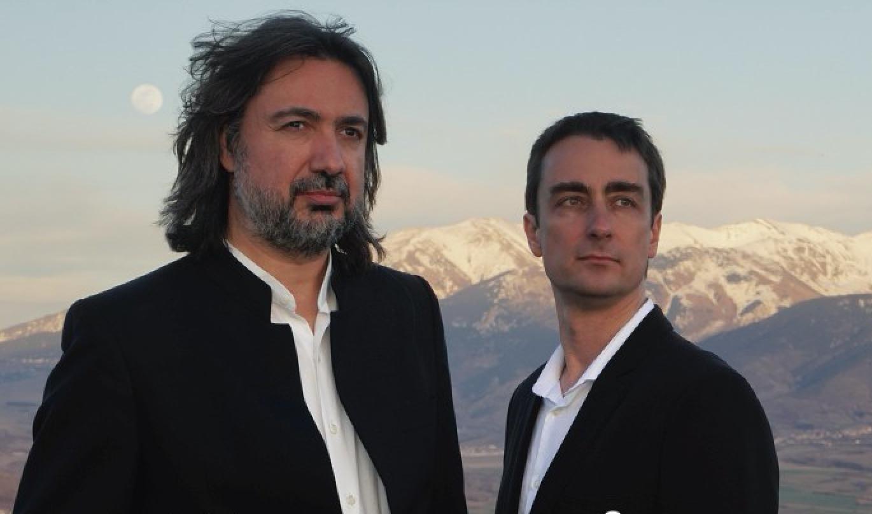 David Alegret i Daniel Blanch