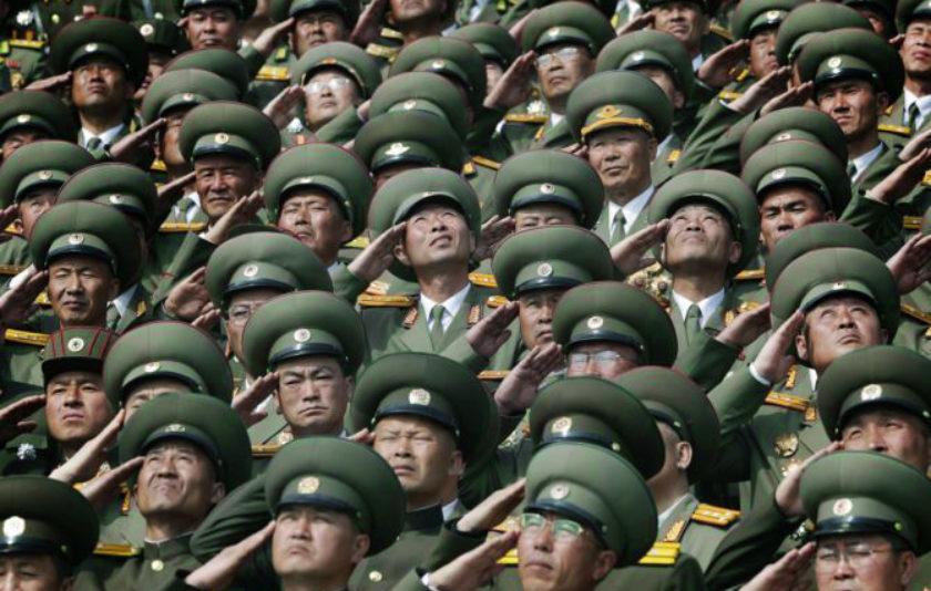 La literatura fa un gol a la dictadura coreana