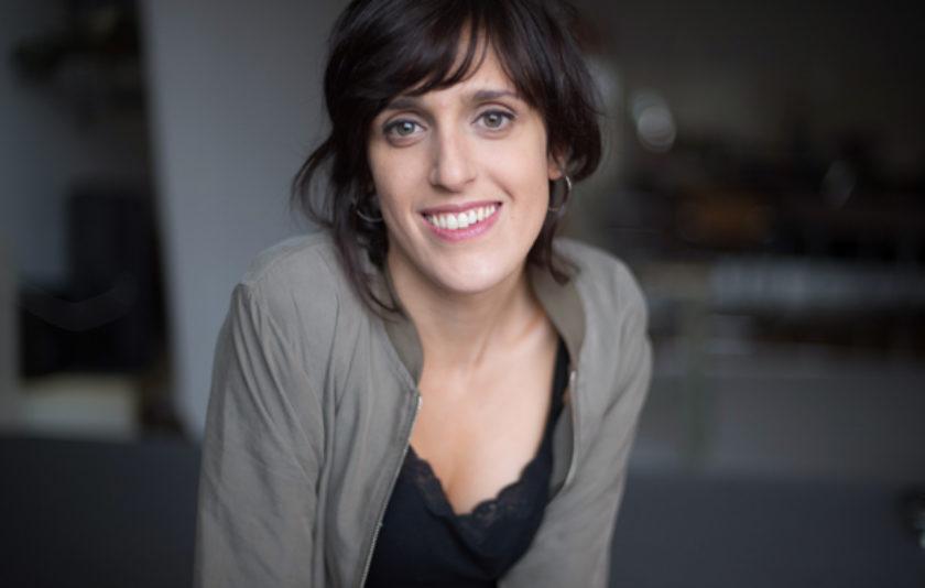 Laura Aubert, l'elogi del treball
