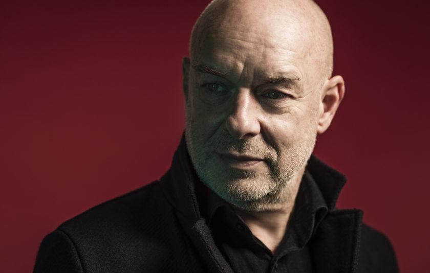 Brian Eno o la música que es compon a ella mateixa