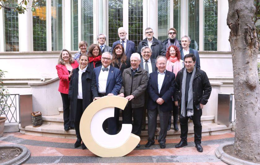 Els Premis Nacionals de Cultura miren cap al País Valencià i al públic jove