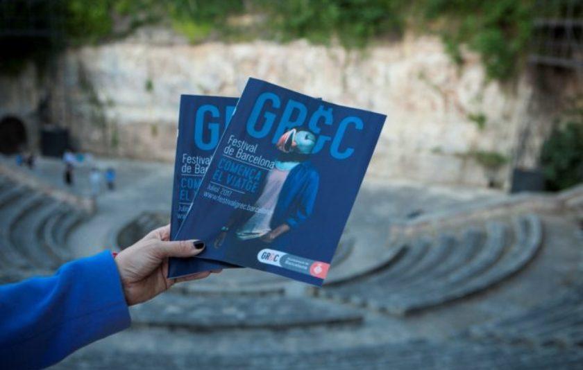 VÍDEO |El festival Grec omple les nits de juliol