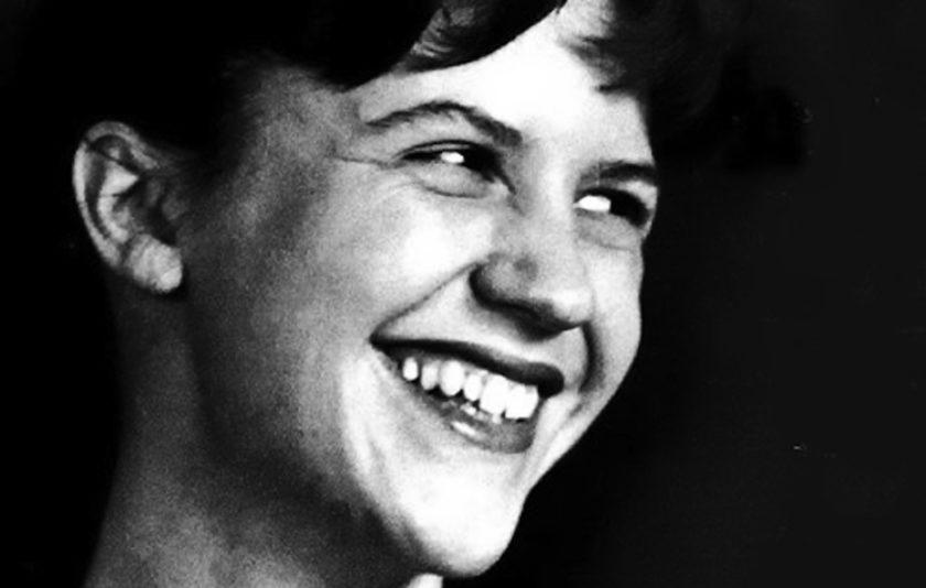 Un tast de Sylvia Plath