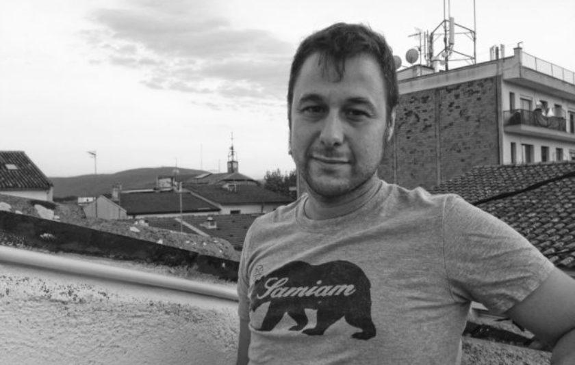 Ramon Mas, dura i honesta adolescència