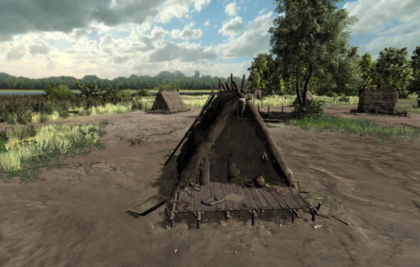 De revolució en revolució: del neolític fins avui