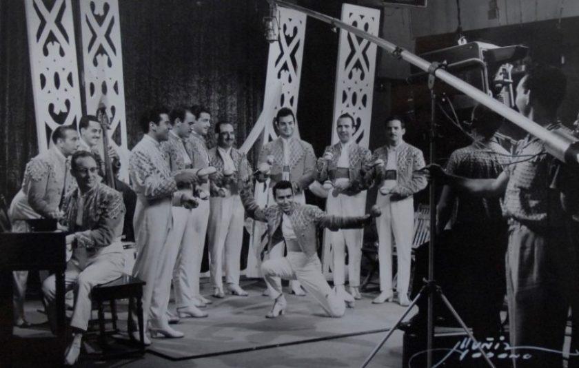 Peyrón, un home orquestra inèdit