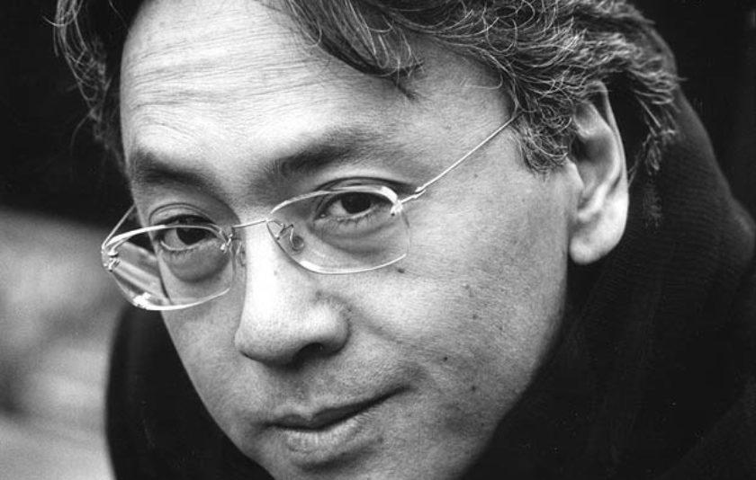 Kazuo Ishiguro, Premi Nobel de Literatura