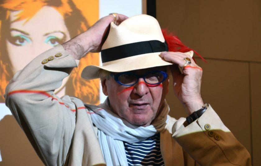 """""""Andy Warhol va assassinar Michelangelo Buonarotti"""""""