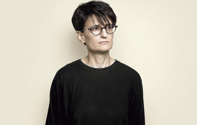 Lluïsa Cunillé publica 'Dinamarca' a la Biblioteca del Núvol