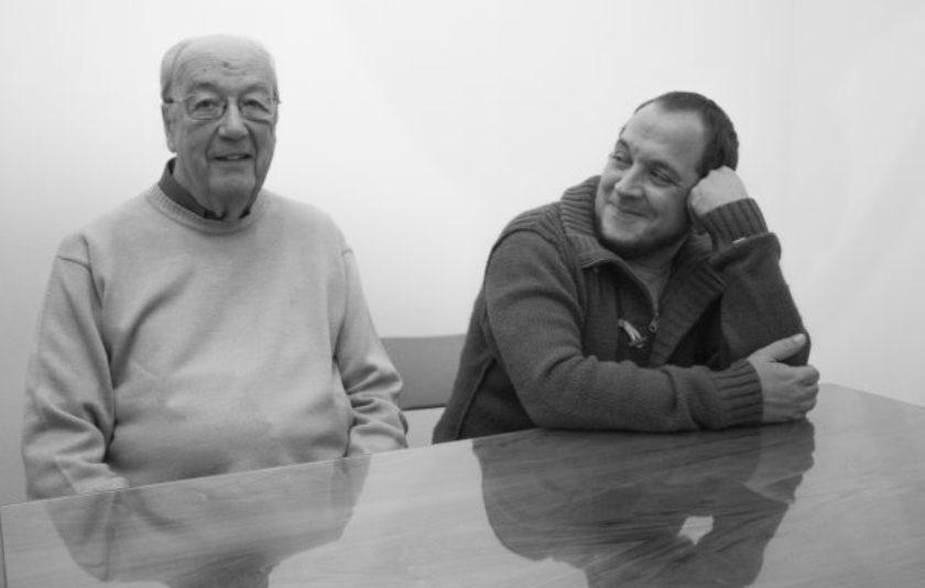 """August Gil Matamala: """"La pràctica de la resistència és una lluita constant"""""""