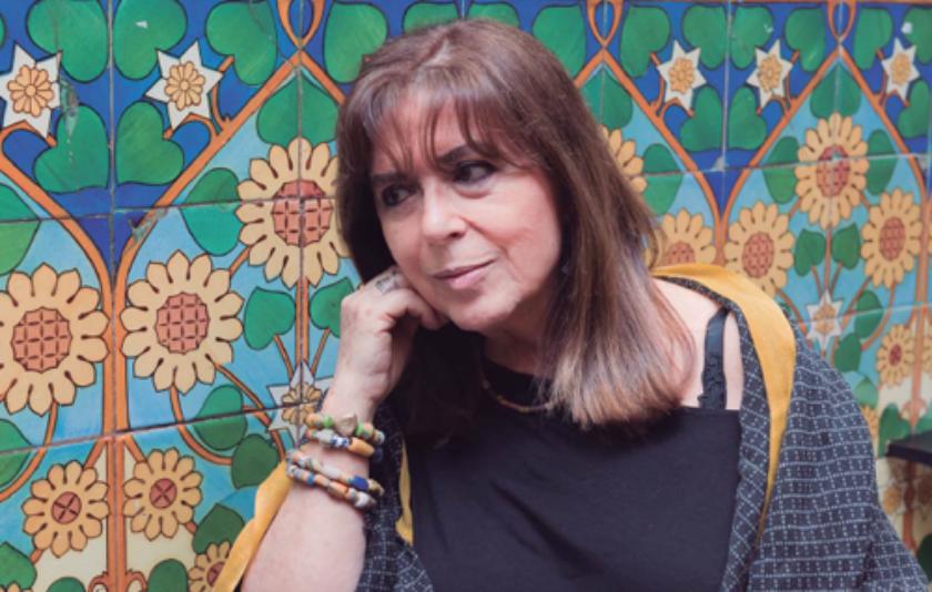 Maria del Mar Bonet, cinc dècades de màgia