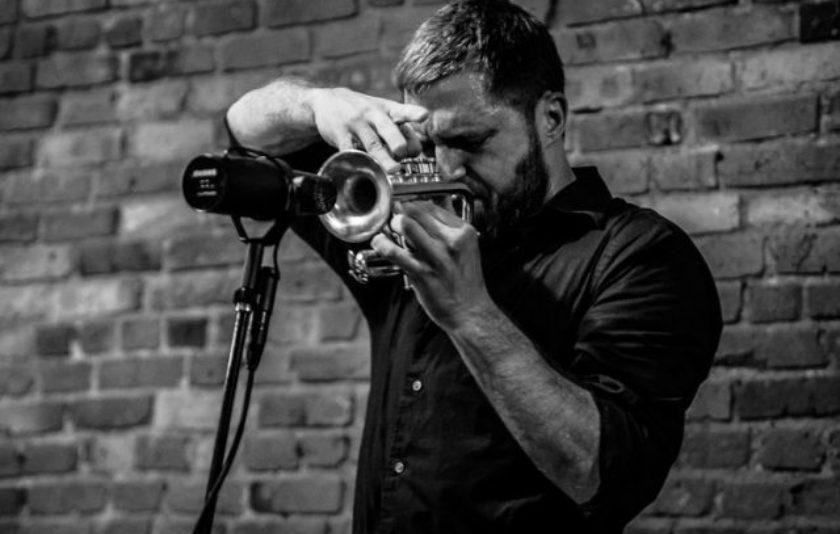Peter Evans, el trompetista extraterrestre