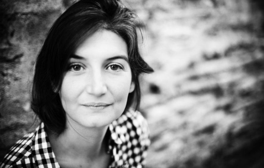 Antònia Escandell, premi Homo Fabra 2017