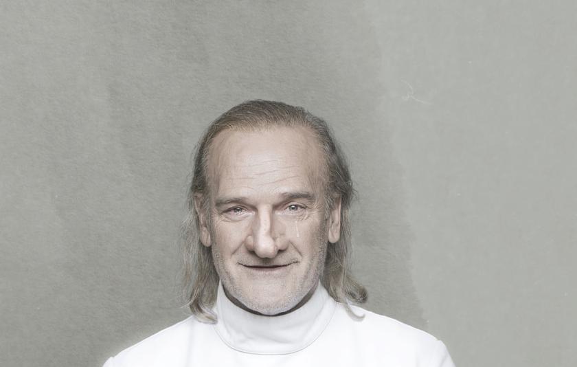 Lluís Homar és un Cyrano fràgil
