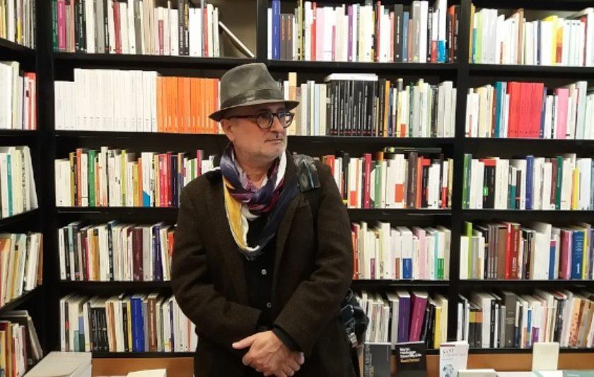 """Joan-Carles Mèlich: """"La condició humana és elegíaca"""""""