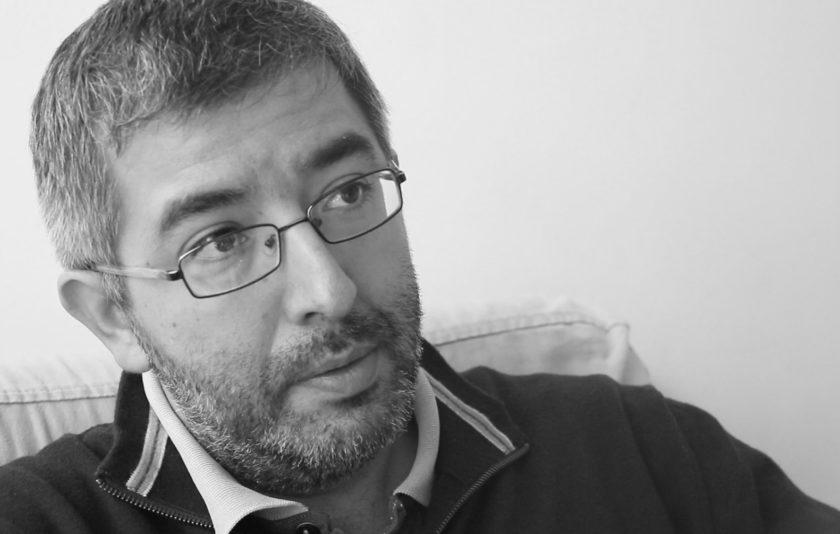 Vides escrites. Agustí Pons conversa amb Jordi Amat