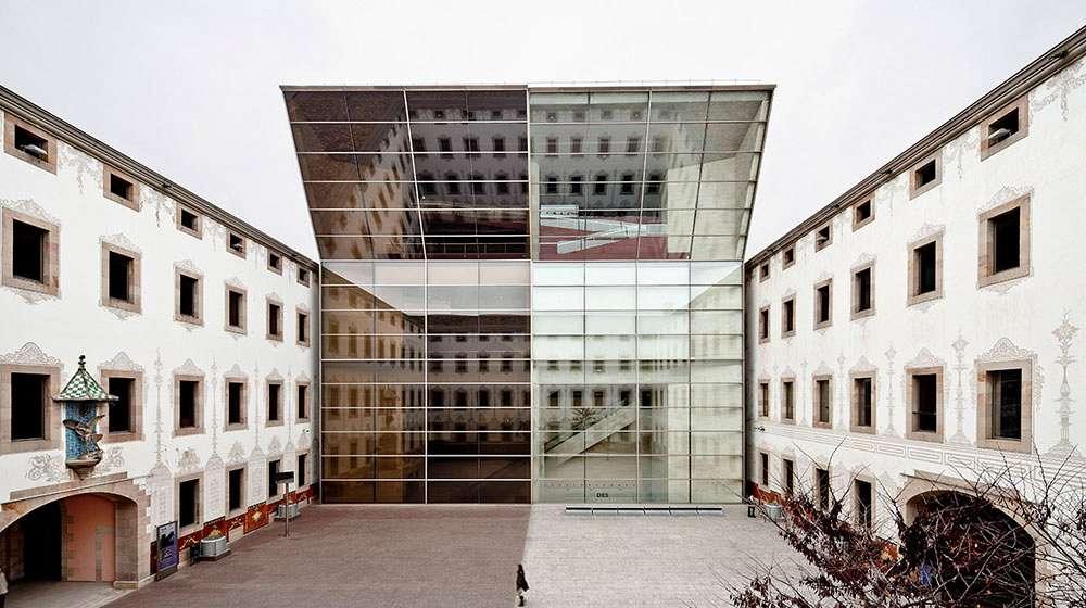 L'edifici del CCCB |Foto: © Adrià Goula