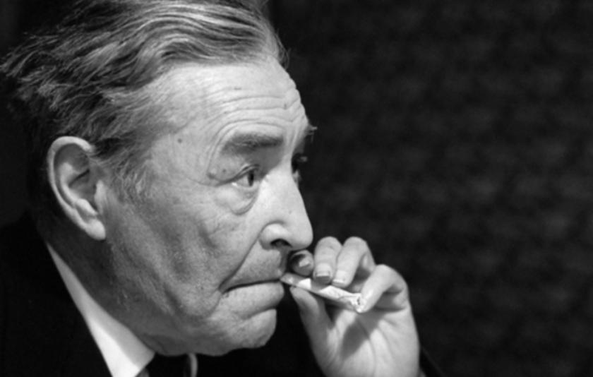100 anys del primer apunt d'El Quadern Gris de Josep Pla