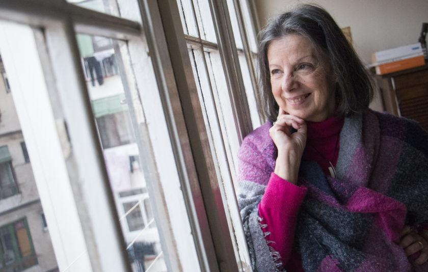 Teresa Costa-Gramunt. El somriure de l'esfinx