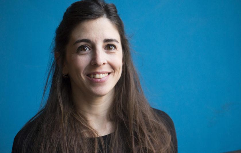 Joana Hurtado, nova directora de la Fabra i Coats