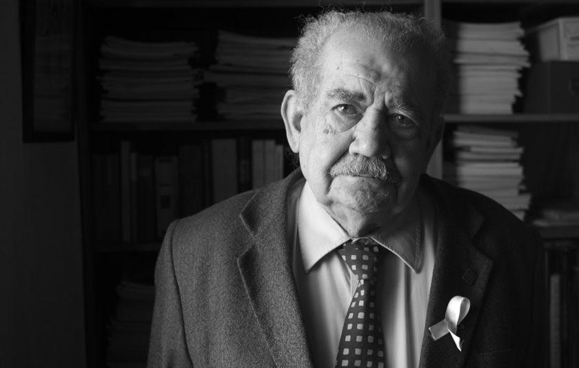 Albert Jané i el seu «calidoscopi informal»