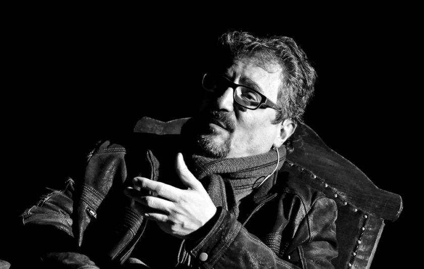 """Albert Sánchez Piñol: """"Al Poder l'has de mirar als ulls i dir-li que no"""""""