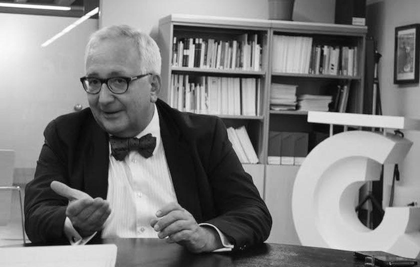 """Carles Duarte: """"S'ha de treballar per evitar la prostitució de la cultura"""""""