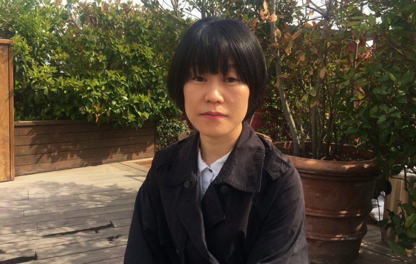 """Kim Ae-ran: """"Vull trencar el model de família ideal"""""""