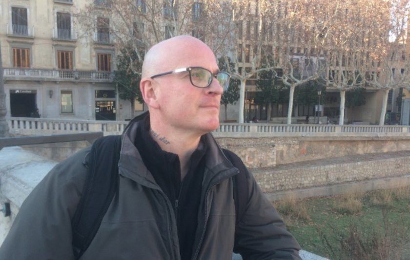 Domènech Ponsatí: el poeta manat