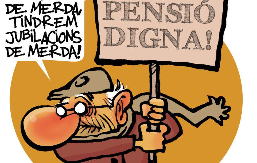 Pensions dignes