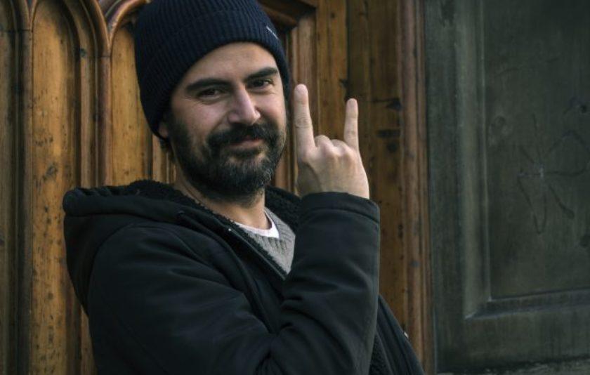 """Pau Roca: """"Hi ha gent que s'identifica amb els agressors"""""""