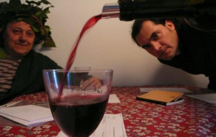 La Font del Vi, un cançoner desmanegat