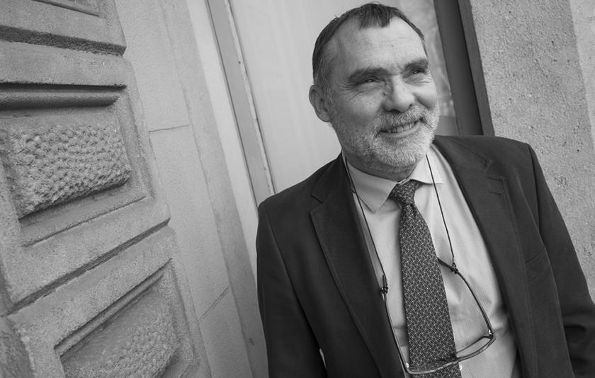 """Joan Miquel Capell: """"Els Mossos no són superherois"""""""