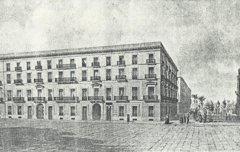 Els Girona, la gran burgesia catalana del segle XIX