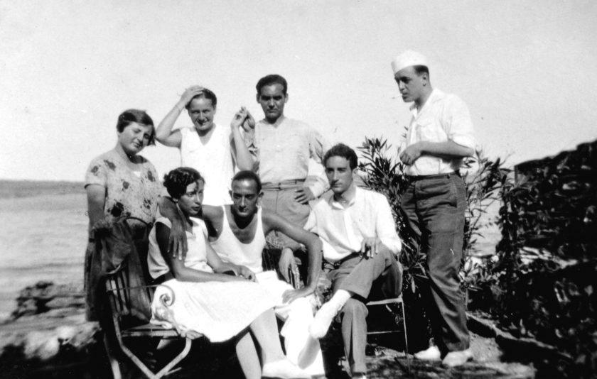 L'autèntica vida secreta de la família de Salvador Dalí