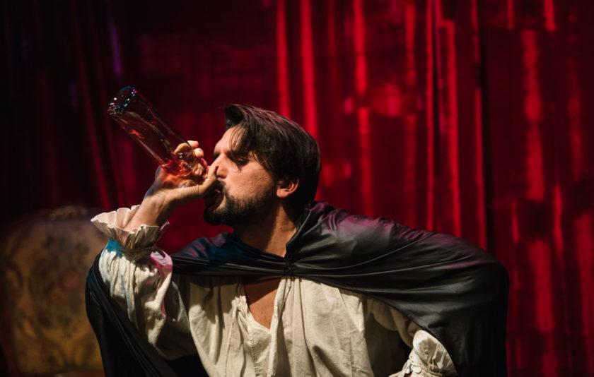 Edmund III o Com Shakespeare l'hauria imaginat