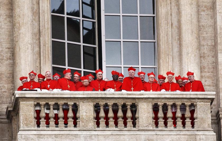 Corrupció al Vaticà