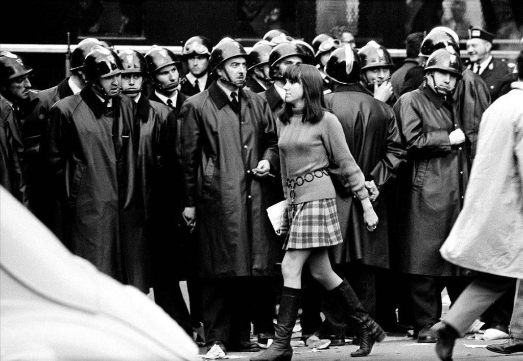 París, maig del 68 | © Xavier Miserachs
