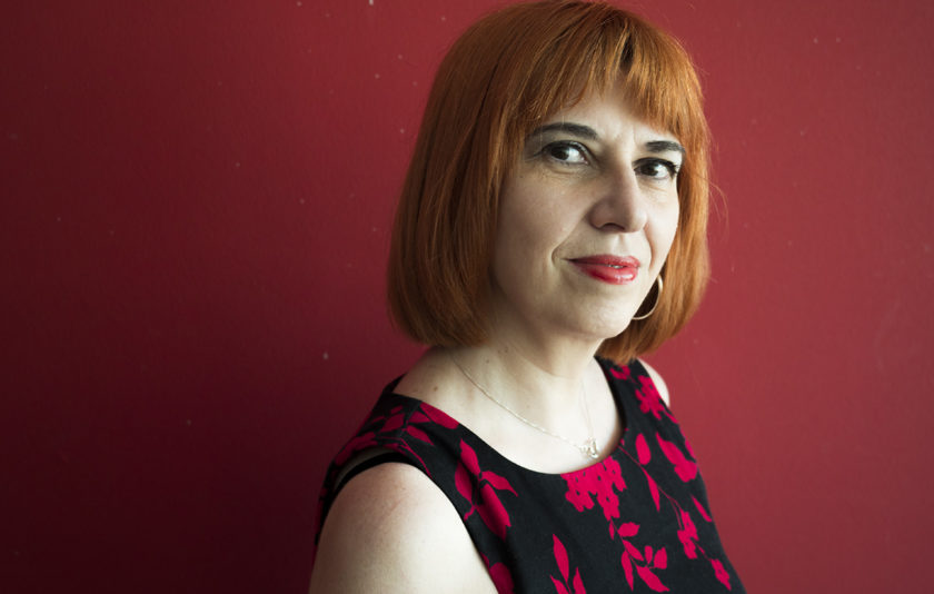 """Raquel Pelta: """"La postmodernitat es carrega les teories del disseny modern"""""""