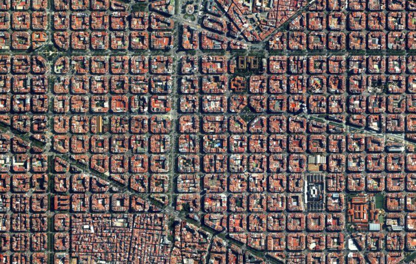 Barcelona contra el cotxe: un xoc cultural