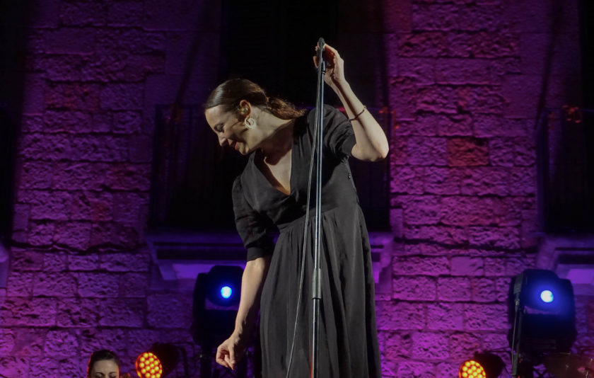 Marlango assoleix el Tempo a Girona