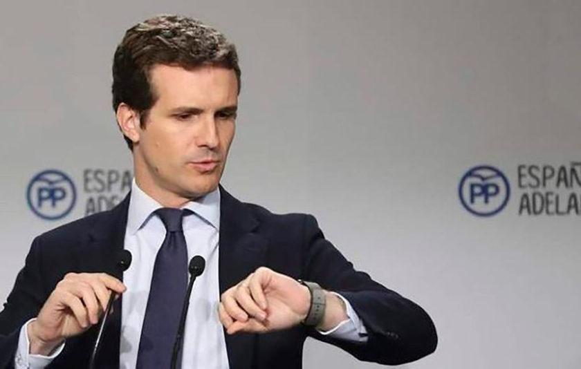 Mereix Espanya una dreta civilitzada?