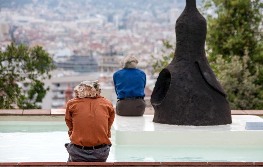 El futur de Barcelona com a ciutat sostenible