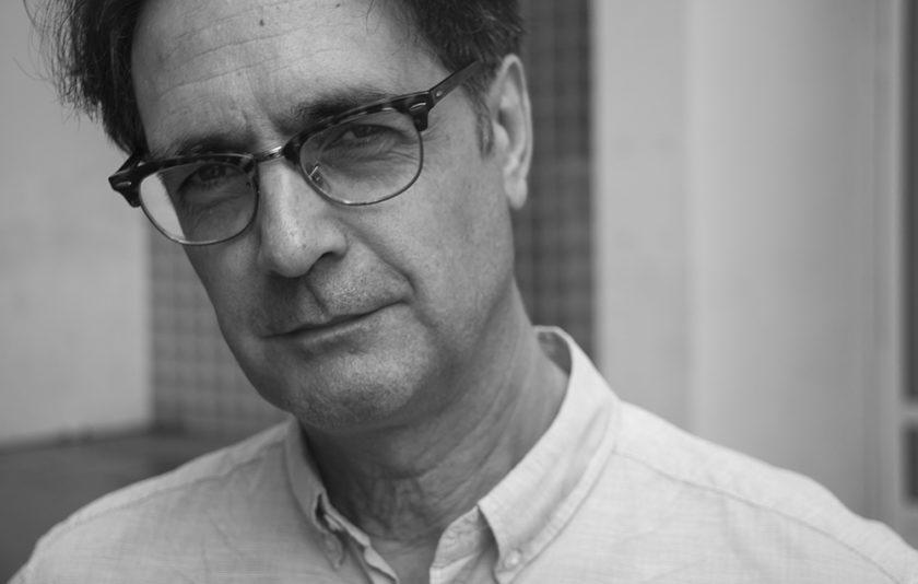 """Vicenç Pagès: """"Escriure llibres és anacrònic"""""""
