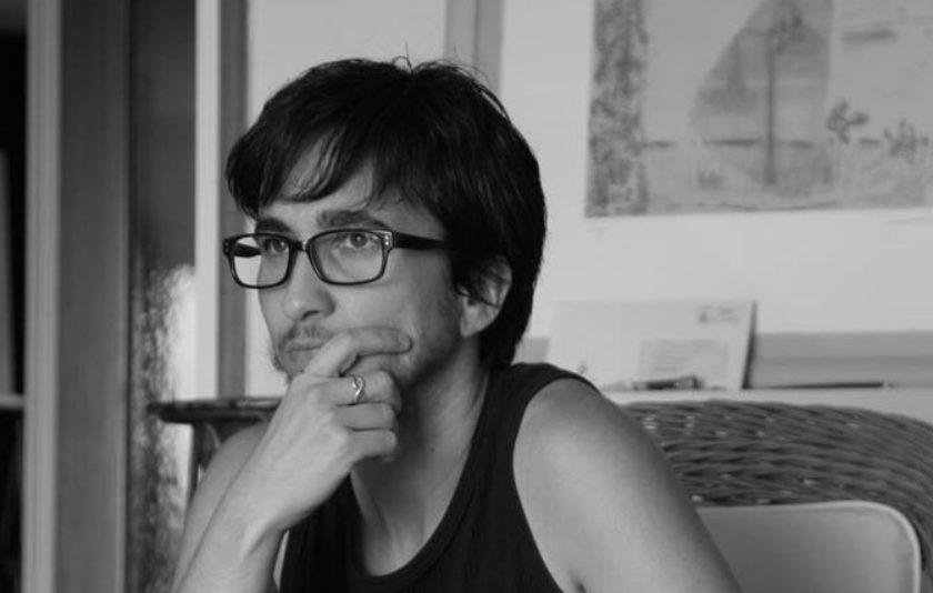 """Ian Bermúdez: """"Es tracta d'incloure, de fer visible, de donar un espai"""""""