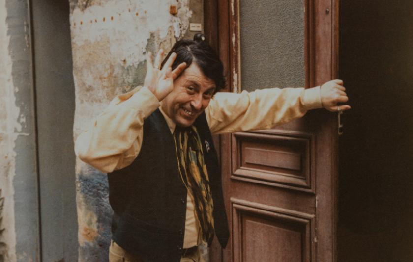 Jaume Xifra, un català de París