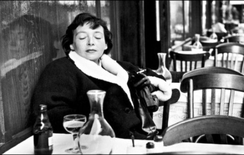 El text-teatre-film de Marguerite Duras