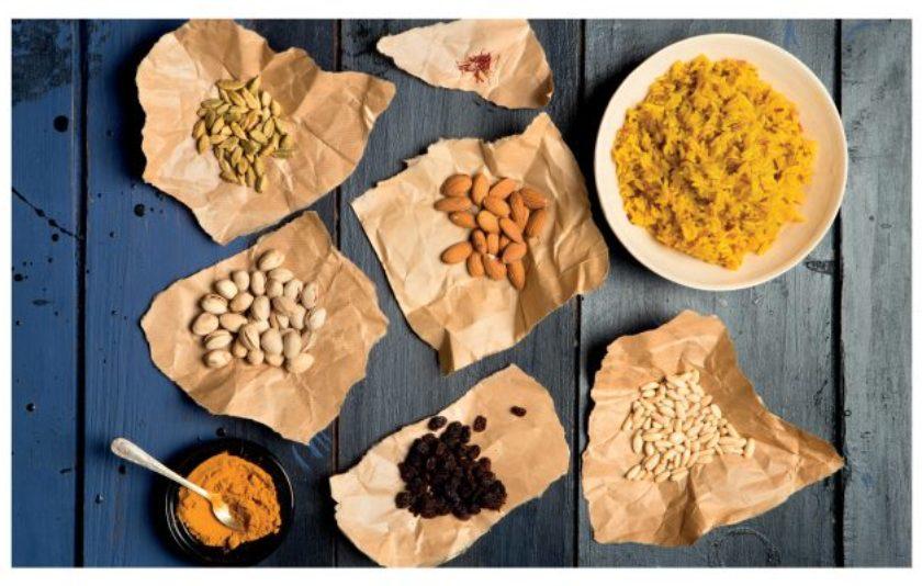 """""""Aroma àrab"""", cultura i cuina de l'orient mitjà"""
