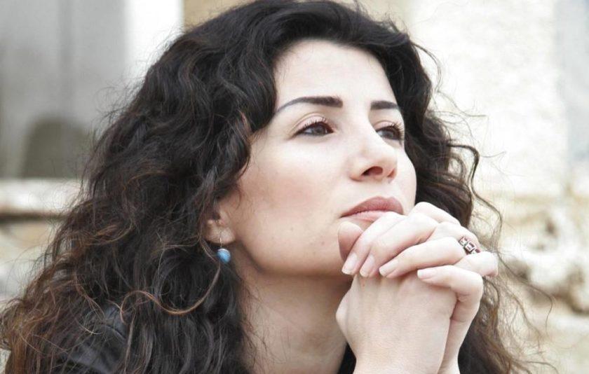 Joumana Haddad, la transició de muses a creadores
